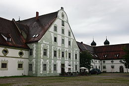 Benediktbeuern Hotel Zur Post