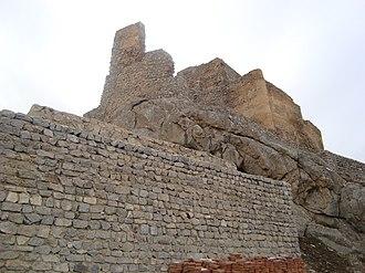 Babak Khorramdin - Babak Castle.