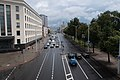 Babrujskaja street (Minsk, Belarus) — Улица Бобруйская (Минск, Беларусь) — Вуліца Бабруйская (Мінск, Беларусь) 1.jpg