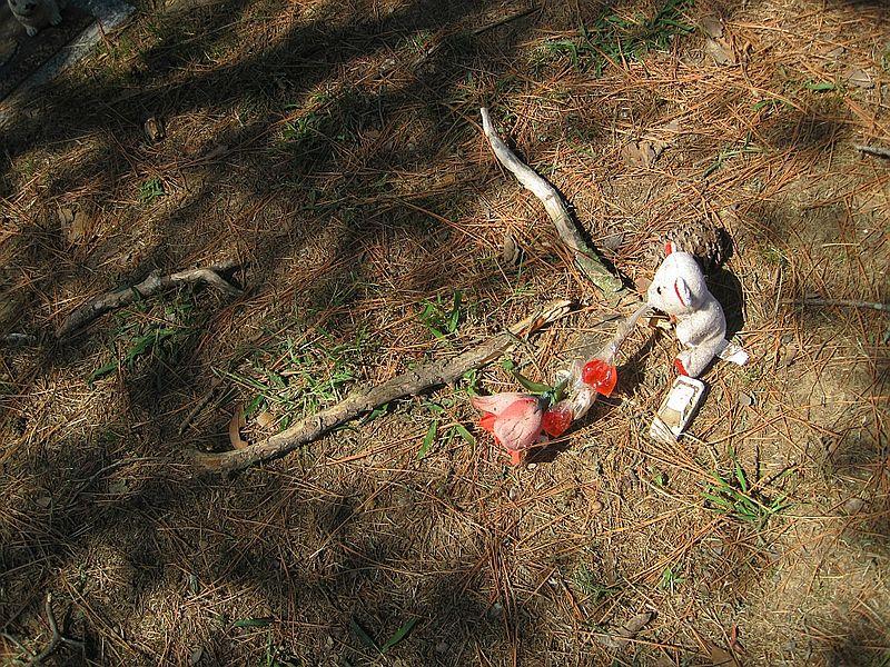 File:Babyland Crittenden Memorial Park Cemetery Marion AR 008.jpg