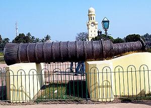 Bachhawali Tope - Bachhawali Tope