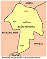 Backi petrovac map.png