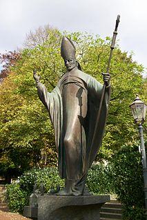 Benno II of Osnabrück Roman Catholic bishop