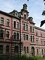 Bad Blankenburg - ehem. Hotel Chrysopras - Südost-Fassade - Mitte von S.jpg