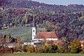 Bad Gams Pfarrkirche von Süden.jpg