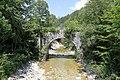 Bad Ischl - Soleleitung, Brücke Mitterweißenbach.JPG