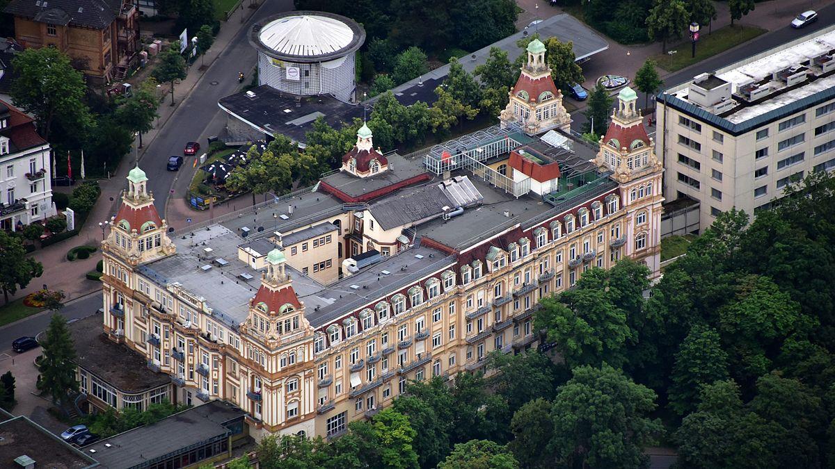 Hotel Bad Schwartau