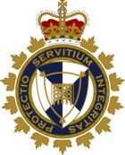 Badge of the CBSA[1]