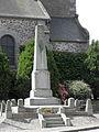 Baguer-Pican (35) Monument aux morts.jpg