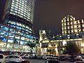 Baku zona Port Baku - panoramio.jpg