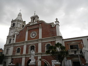 Diocese of Balanga - Diocesan Shrine and Cathedral Parish of St. Joseph