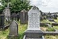Baldwin grave in St. Munchin's Church Limerick graveyard -117743 (27058077453).jpg