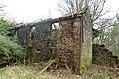 Ballochmyle walled gardens ruins, Mauchline, East Ayrshire.jpg