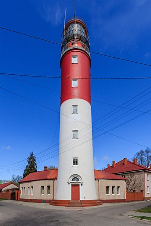 Baltiysk - Lighthouse