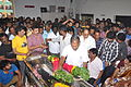 Balu Mahendra funeral (15).JPG