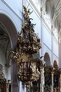 Bamberg Sankt Michael BW 6