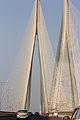 Bandra Worli Sea Link (8569944386).jpg