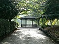 Bandstand in autumn - geograph.org.uk - 263078.jpg