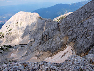Banski Suhodol Glacier Glacier in Bulgaria