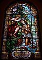 Banyoles - Iglesia de Santa Maria dels Turers 14.JPG