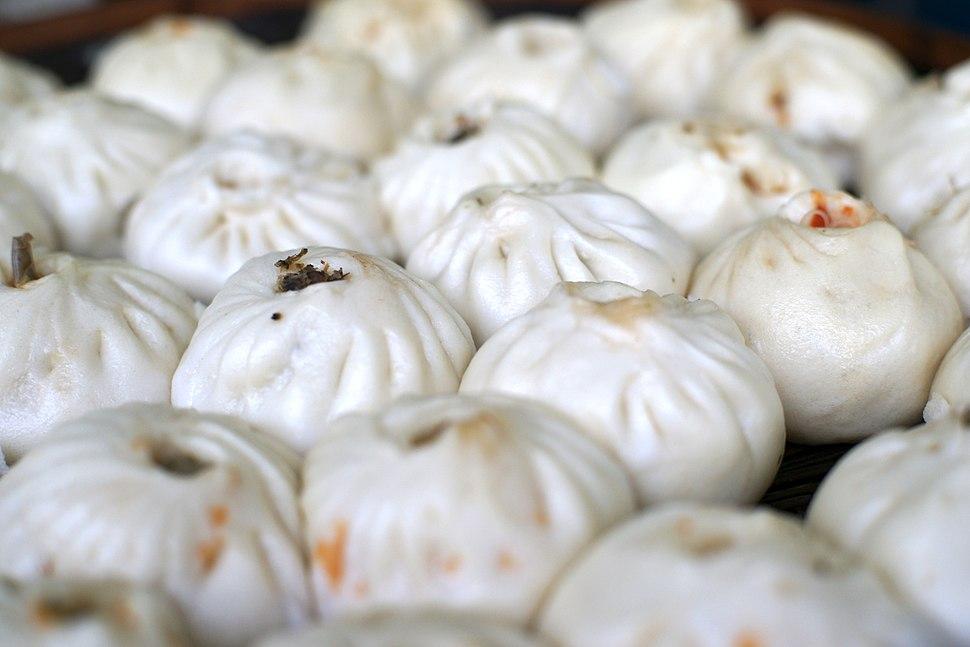 Baozi Chengdu