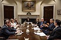 Barack Obama meets the Congressional Hispanic Caucus.jpg