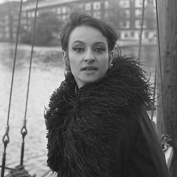 barbara chanteuse - photo #26