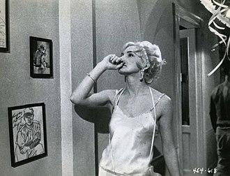 Barbara Loden - Loden in Splendor in the Grass (1961)