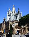Barcelona.Tibidabo.Sagrat.Cor.jpg