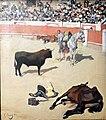 Barcelona MNAC Casas Bulls.jpg