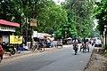 Bardhaman Science Centre Area - University Road - Bardhaman 2015-07-24 1332.JPG