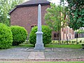 Barton-le-Clay War Memorial.JPG