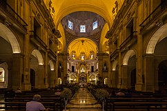 Basílica de Santa María, Elche, España, 2014-07-05, DD 15.JPG