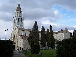 Aquileia Comune in Friuli-Venezia Giulia, Italy