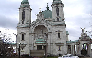 Our Lady of Victory Basilica (Lackawanna, New York)