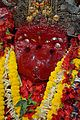 Batai Chandi Idol - Batai Chandi Mandir - Sibpur - Howrah 2012-10-02 0388.JPG