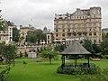Bath - Parade Gardens. - panoramio.jpg