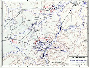 Battle of Jena-Auerstedt - Map02