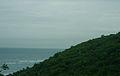 Bay of Bengal view from Thotlakonda.jpg