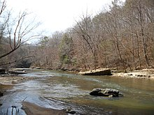 Bear Creek Alabama >> Bear Creek Tennessee River Tributary Wikipedia