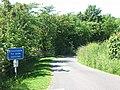 Beck Lane, Smardale - geograph.org.uk - 1406637.jpg