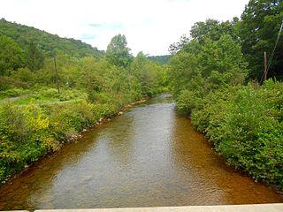 Beech Creek (Pennsylvania) creek in Pennsylvania, United States