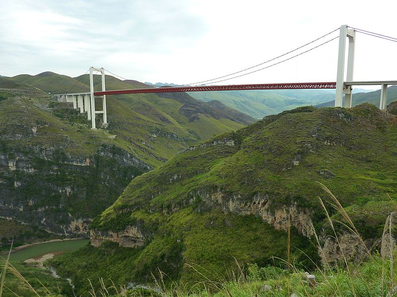 File:Beipanjiang Highway Suspension Bridge-3.jpg