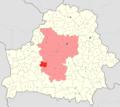 Belarus, Niasvižski rajon.png
