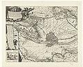 Beleg van Maastricht, 1632 (plaat 1), RP-P-AO-16-127-1.jpg
