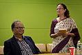 Bengali author Sankar speaks at the UN - 6104616213.jpg