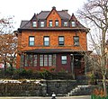 Benziger House 345 Edgecombe Avenue from east.jpg