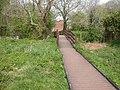 Bere Regis, bridge - geograph.org.uk - 1268342.jpg