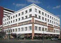 Berlin, Kreuzberg, Stresemannstrasse, Deutschlandhaus.jpg