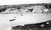 Bermuda harbour 1926